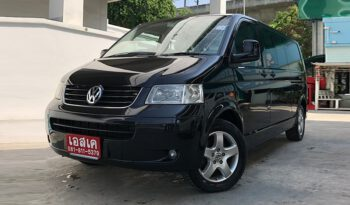 VOLKSWAGEN CARAVELLE 2.5 TDI A/T Yr.2006