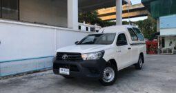 TOYOTA REVO Standard CAB 2.4 J Plus ปี 2015